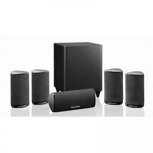 Harman Kardon Hkts5Bk Home Theatre Speaker System