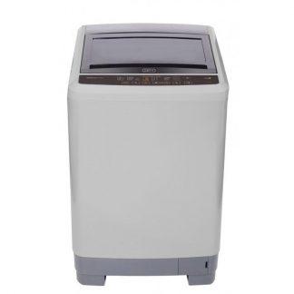 Defy Dtl145 8Kg Laundromaid Top Load Washing Machine Metallic