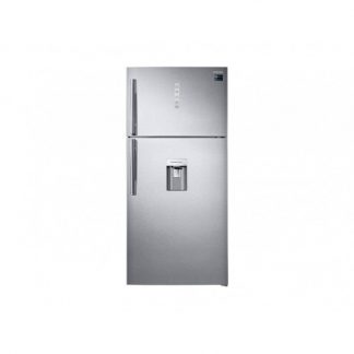 Samsung Rt62K7110Sltop Mount Freezer With Twin Cooling™, 620L