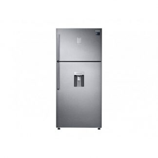 Samsung Rt50K6531Sl Top Freezer With Twin Cooling Plus, 499 L