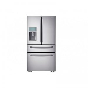 Samsung Rf31Fmesbsl Fdr With Sparkling Water Dispenser, 623 L
