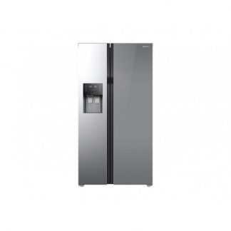 Samsung Rs51K54F02A Side By Side With Auto Water & Ice Dispenser, 510 L