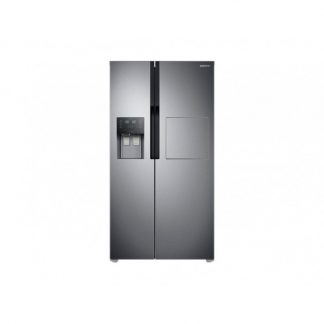 Samsung Rs51K5680Sl Side By Side With Auto Water & Ice Dispenser, 511 L