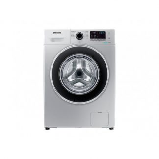Samsung Ww70J4263Gs Washer With Eco Bubble Technology, 7 Kg