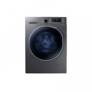 Samsung Wd90J6410Ax Washer Dryer With Ecobubble™, 9 Kg