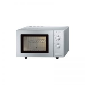 Bosch Hmt72G450 Serie 4 Freestanding Microwave With Grill