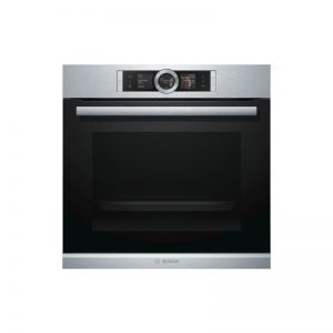 Bosch Hbg656Ls1 Stainless Steel Oven
