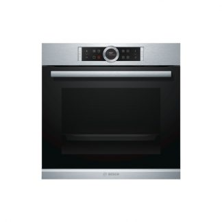 Bosch Hbg655Bs1 Stainless Steel Oven