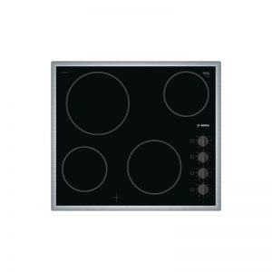 Bosch Pke645Ca1E Serie 2 60Cm Ceramic Hob, With Controls