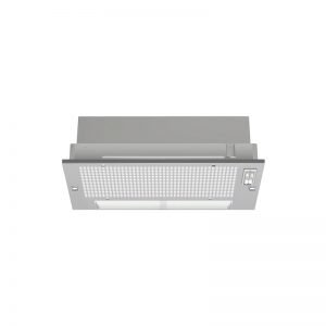 Bosch Dhl535Cz Serie 2 50Cm Canopy Hood Exhaust Or Recirculation Operation