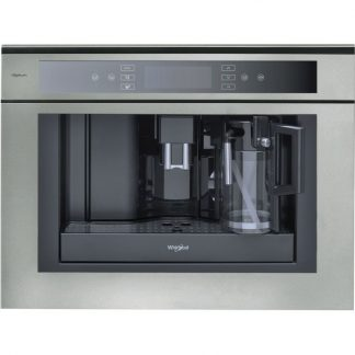 Whirlpool Ace102Ixl Fully Automatic Built-In Coffee Machine
