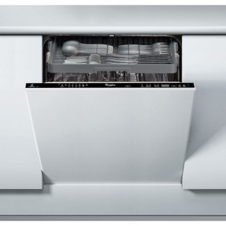Whirlpool Adg7500 Fully Integrated Dishwasher
