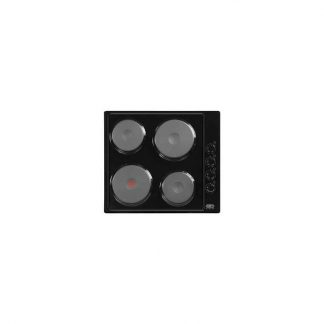 Defy Dhd398 Slimline Solid Hob With Cp