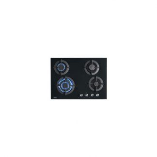 Defy Dhg130 Gemini Gas On Glass Hob