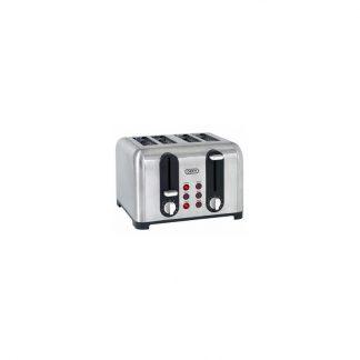 Defy Ta4203S 4 Slice Toaster