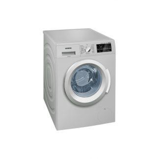 Siemens Wm14T46Xza Iq500 Front Loading Automatic Washing Machine Capacity: 8 Kg