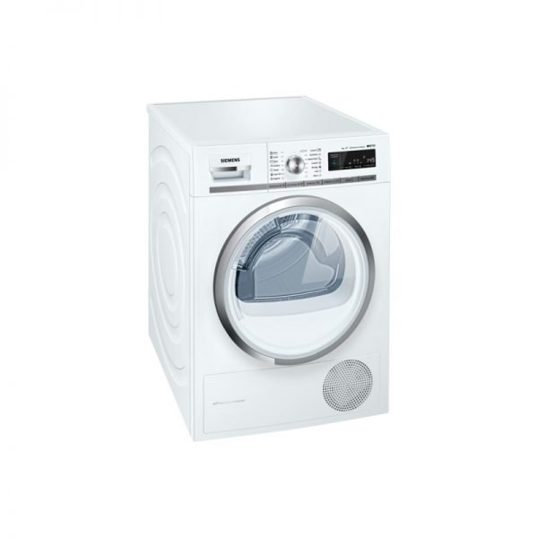 Siemens Wt47W540Za Iq700 Tumble Dryer