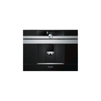Siemens Ct636Les1 Fully Automatic Espresso / Coffee Machine Stainless Steel