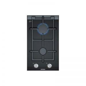 Siemens Er3A6Bd70 Iq700 30 Cm, Domino Gas Hob W Control, Ceramic