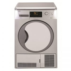 Defy Dtd315/Dpy8504Cgm 8Kg Heat Pump Dryer Metallic
