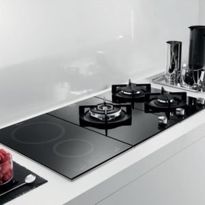Gas / Electric Hob