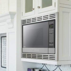 Built-in Microwaves