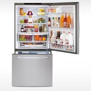 Top Fridge Bottom Freezer